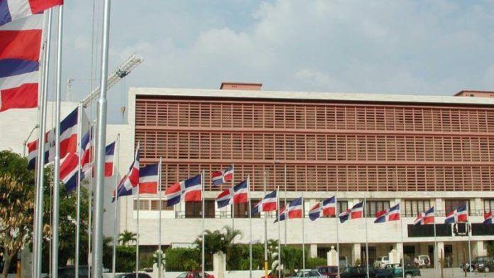 Medina sometió para aprobación al Congreso Nacional estos proyectos y el anteproyecto, tal y como lo había anunciado ayer en su rendición de cuentas al pueblo dominicano, con motivo del 175 aniversario de la Independencia Nacional.