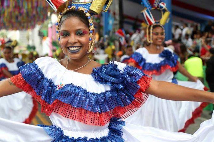 El anuncio lo hizo el ministro de Cultura, arquitecto Eduardo Selman, quien dijo que la decisión fue tomada luego que carnavaleros de la provincia de Puerto Plata, a la que estaba dedicado, anunciaran que declinaban la invitación