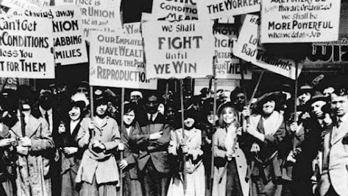¿Por qué celebra hoy el Día Internacional de Mujer:?