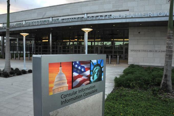 Esto dice la Embajada de EE. UU. sobre pareja norteamericana desaparecida durante vacaciones en Samaná