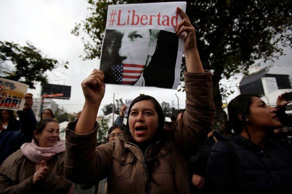 La historia de La Jornada con Wikileaks