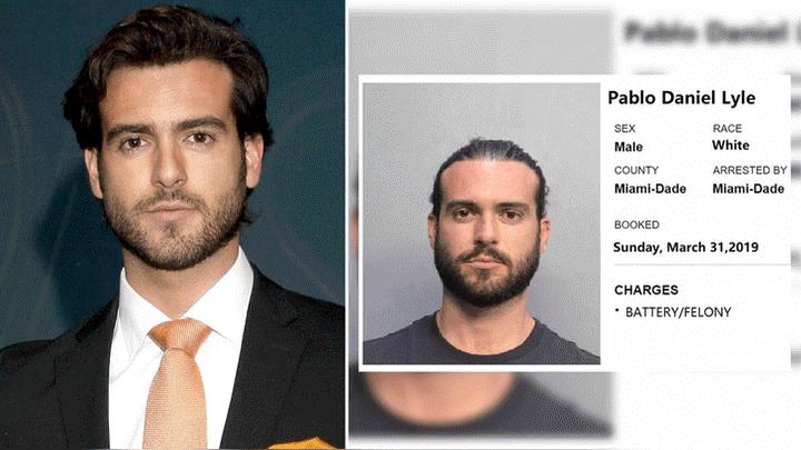 El informe del forense permitirá a la Fiscalía formular cargos contra el actor en una audiencia prevista para el próximo 1 de mayo.