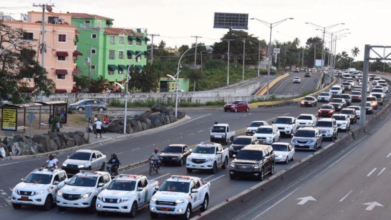 """Semana Santa: Estas serán las vías donde se realizará el """"carreteo"""" del COE"""