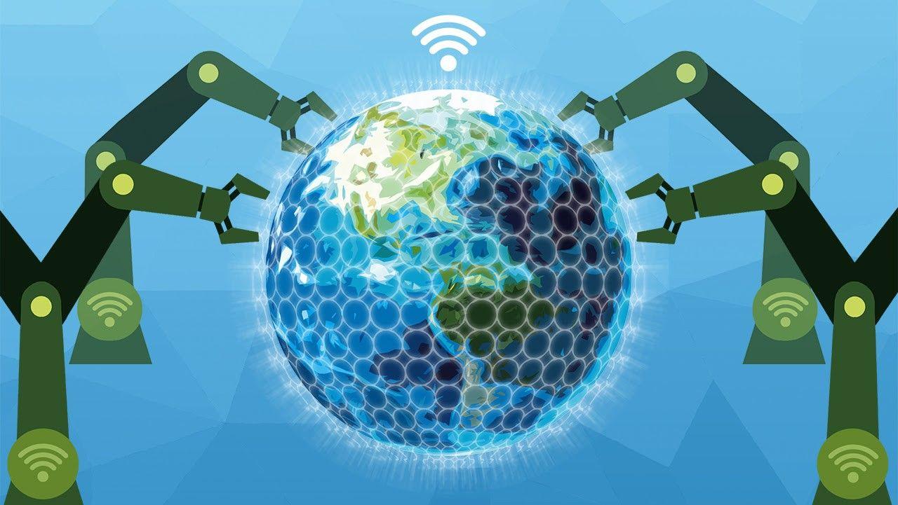La automatización del empleo