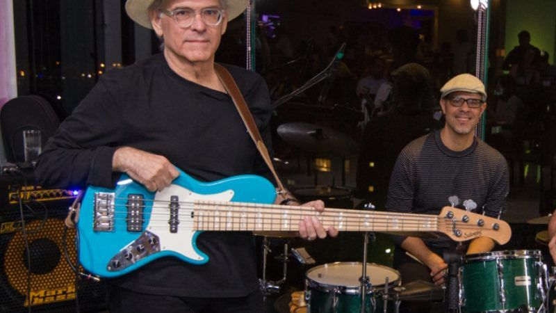 """Fiesta Sunset Jazz"" celebra su evento número 500"