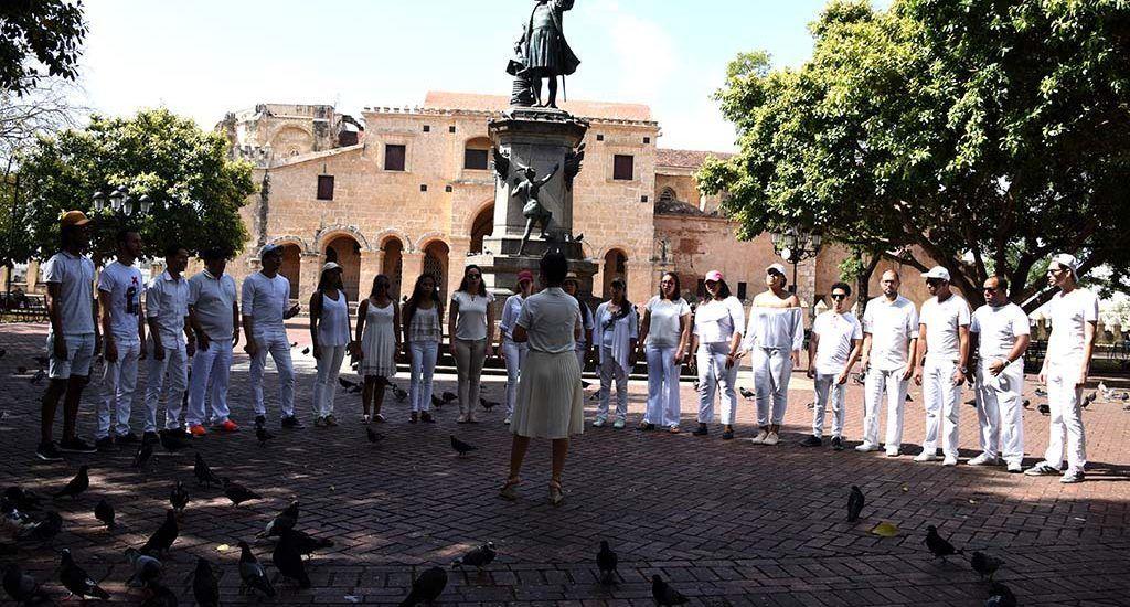 El grupo de cámara Koribe inicia serie de recitales en la Ciudad Colonial