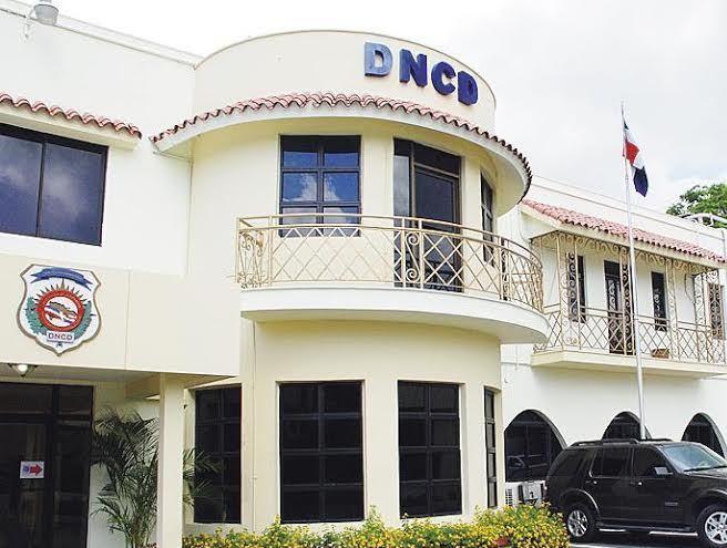 DNCD cancela de la institución agentes actuaron en caso de peluquería Villa Vásquez