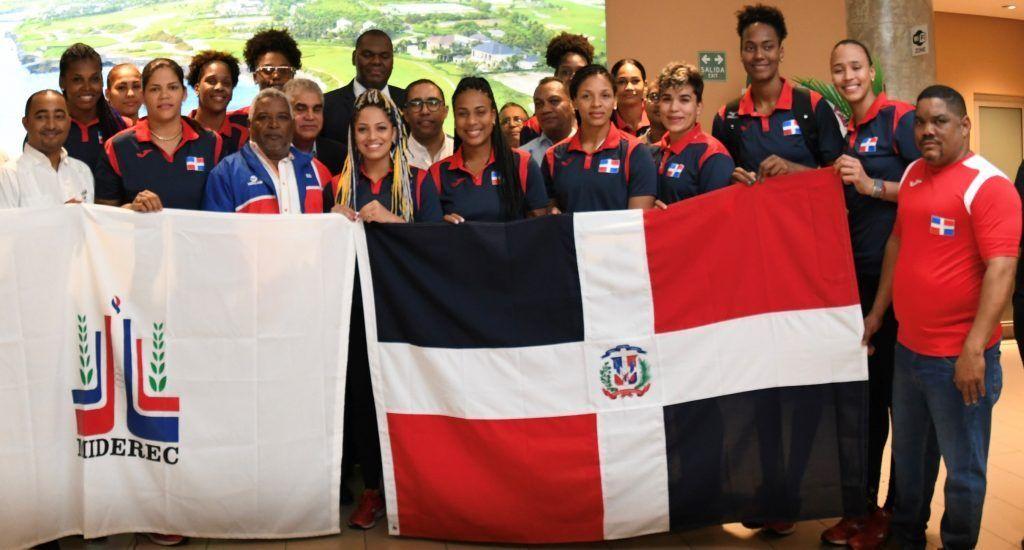 ¿Cómo recibieron a los medallistas de los Juegos Panamericanos? Entérate
