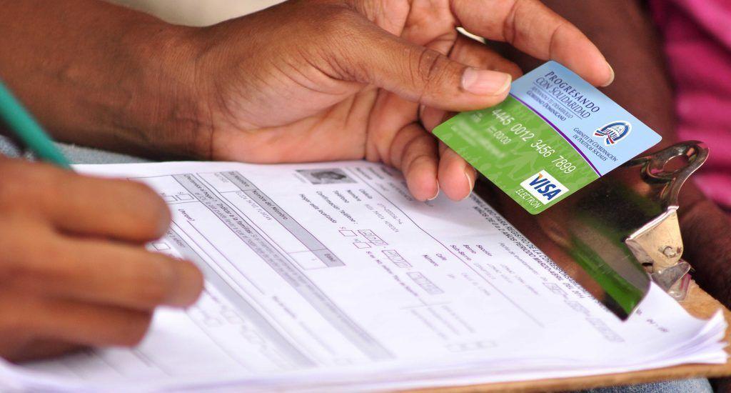Vicepresidencia asegura tarjetas Solidaridad están blindadas contra fraude