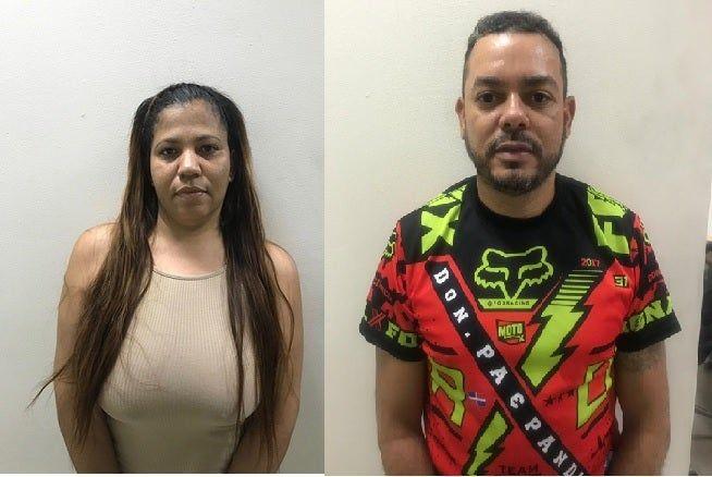 Apresan en Cotuí a dos dominicanos solicitados en extradición en Estados Unidos