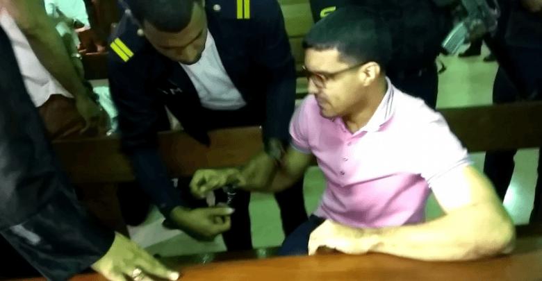Condenan a 30 años a hombre por muerte de su padre