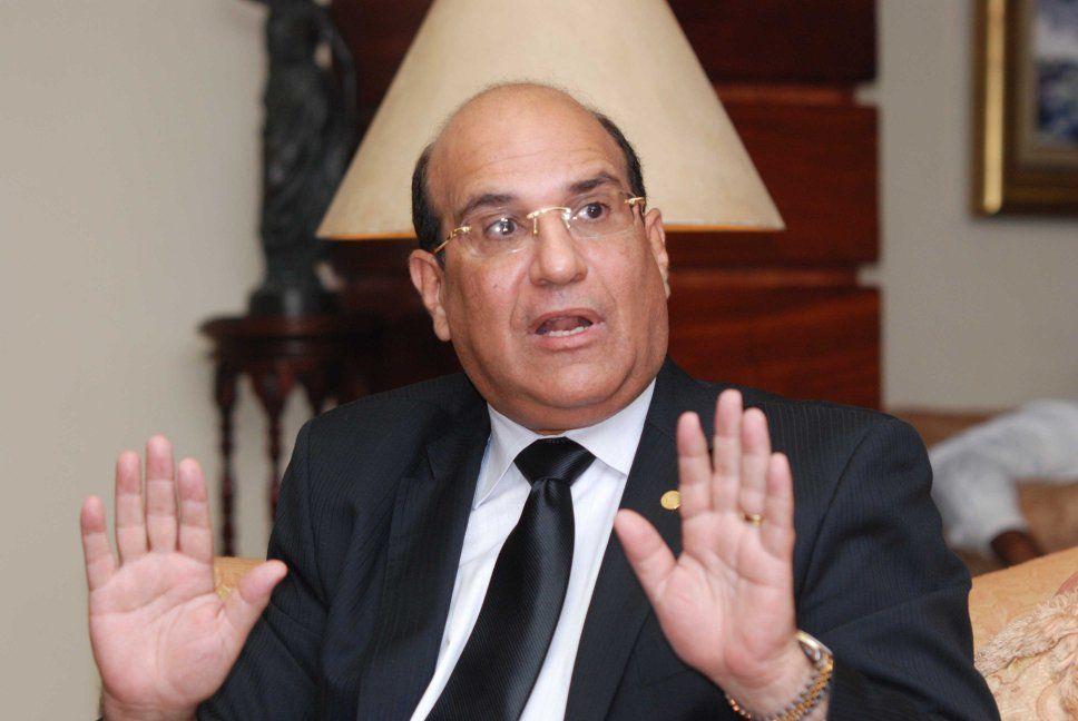 Presidente JCE dice desconoce motivos de renuncia de Roberto Saladín