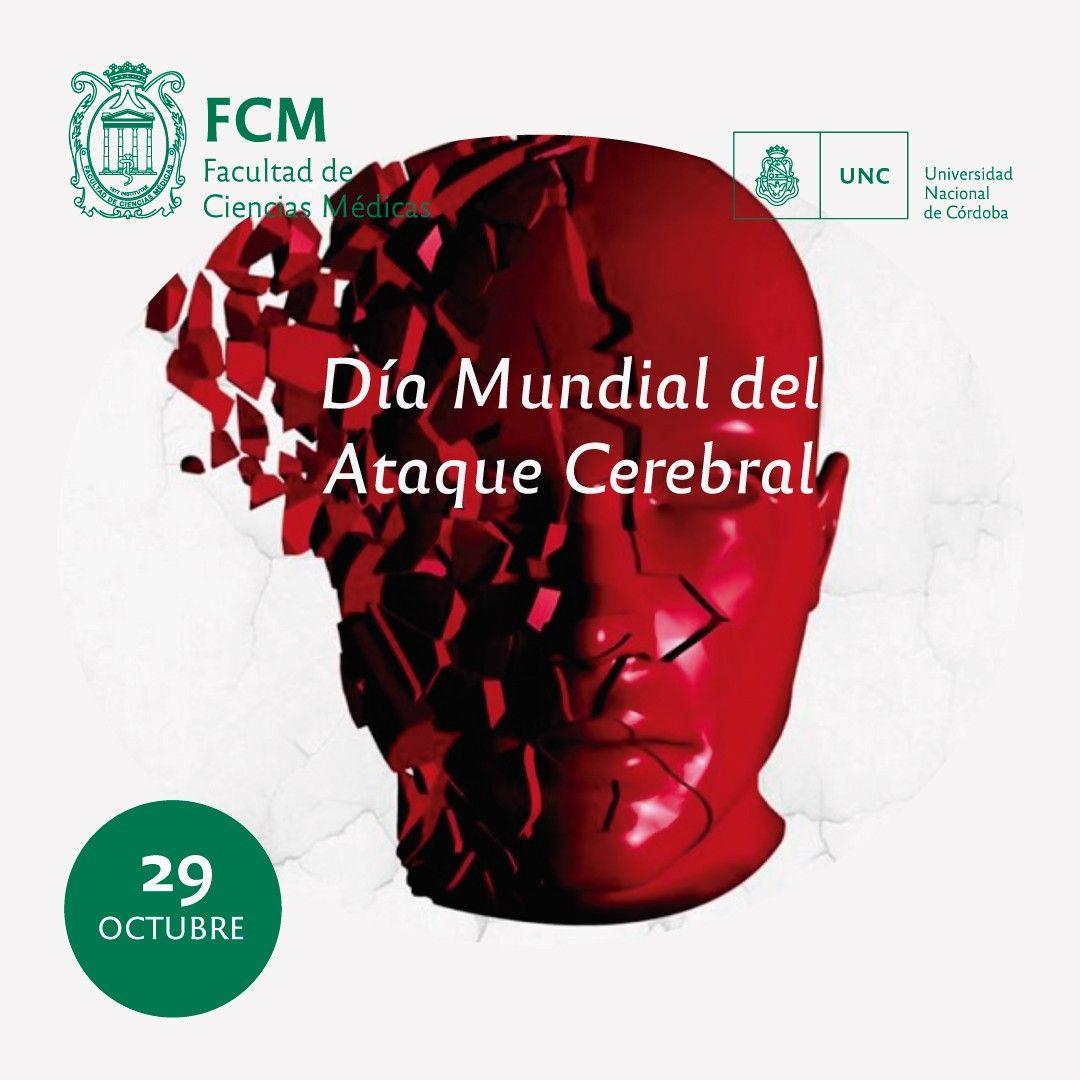 Hoy es Día Mundial del Ataque Cerebral