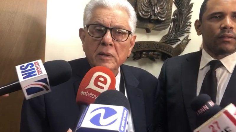 ¿Qué pidió Roberto Saladín horas antes de su renuncia como juez de la Junta Electoral?