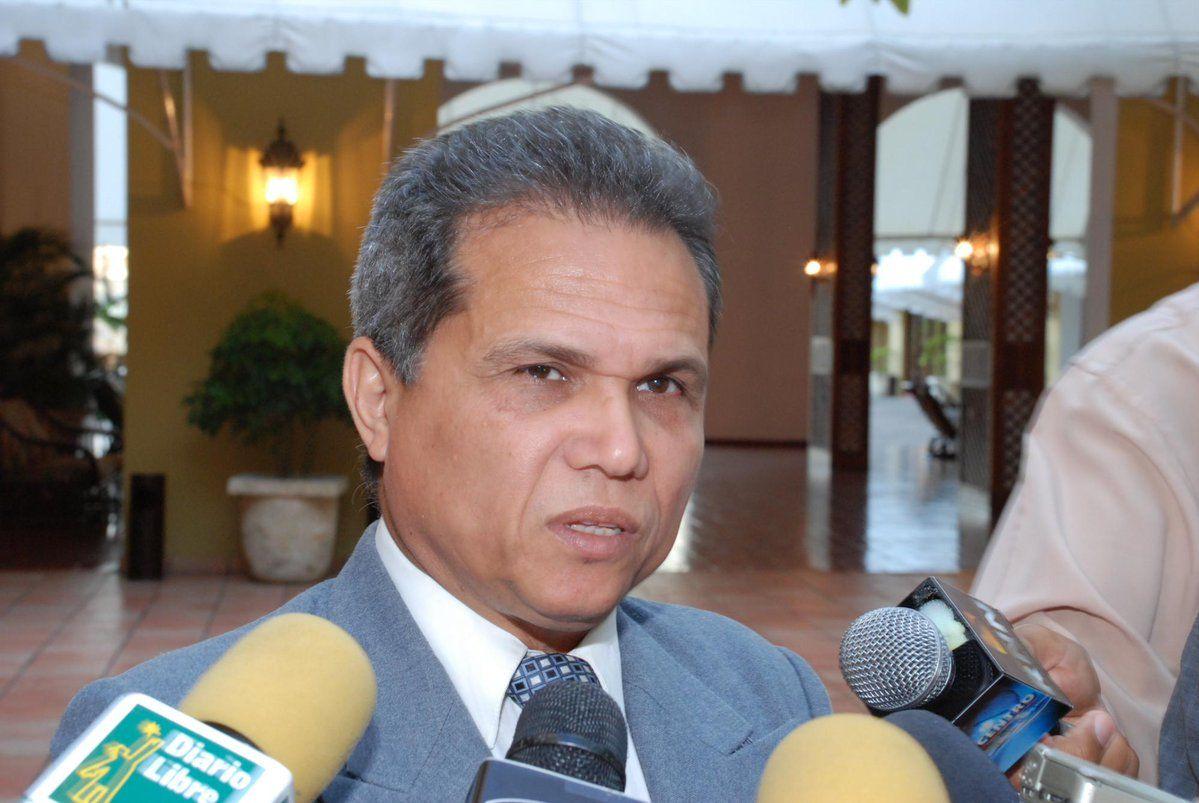 Waldo Ariel Suero dice que el país no está preparado para eventual llegada de coronavirus
