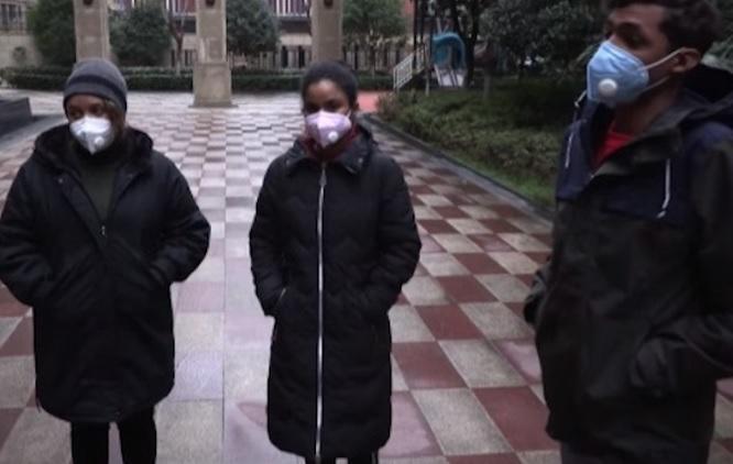 Dominicanos en China: tendrán que cumplir protocolo de casi un mes para salir