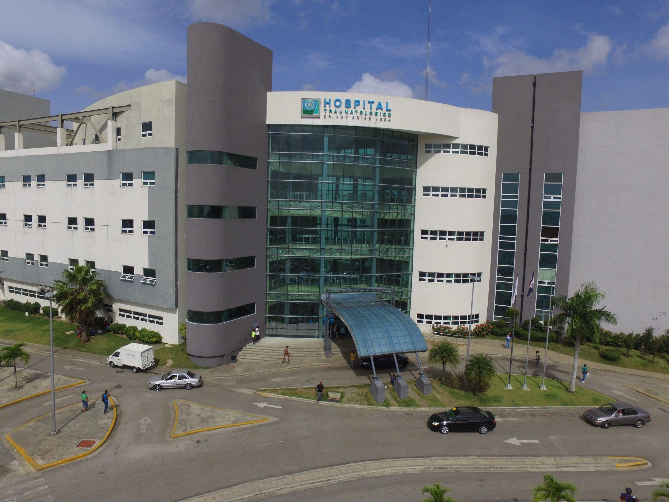Hospital Ney Arias Lora realiza Jornada Quirúrgica de Artroscopíapara