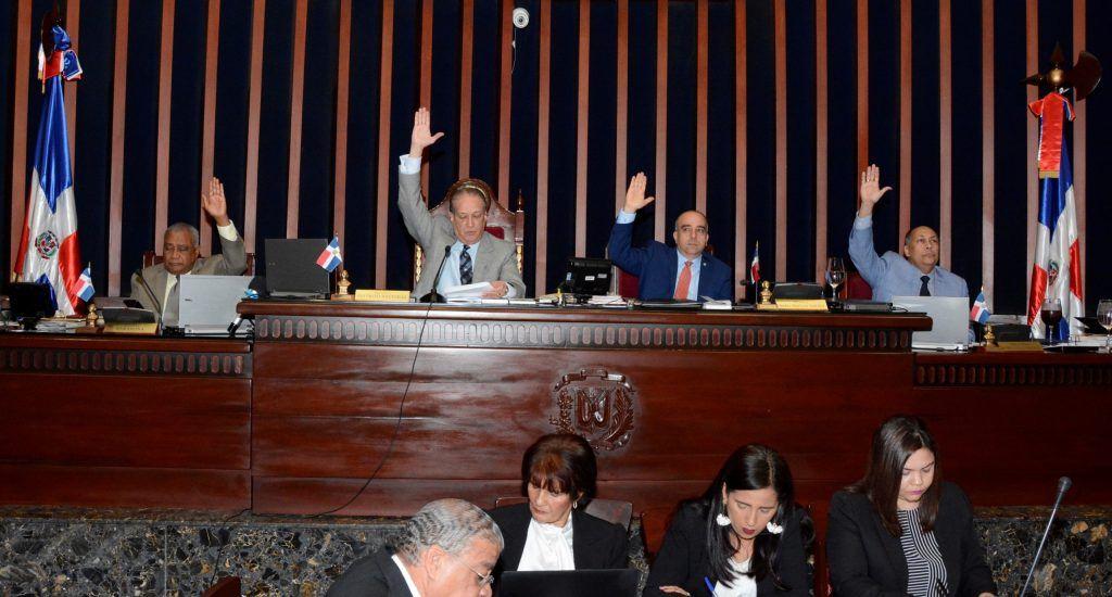 Senado aprueba proyecto ley modifica recargo por mora en pagos al SDSS