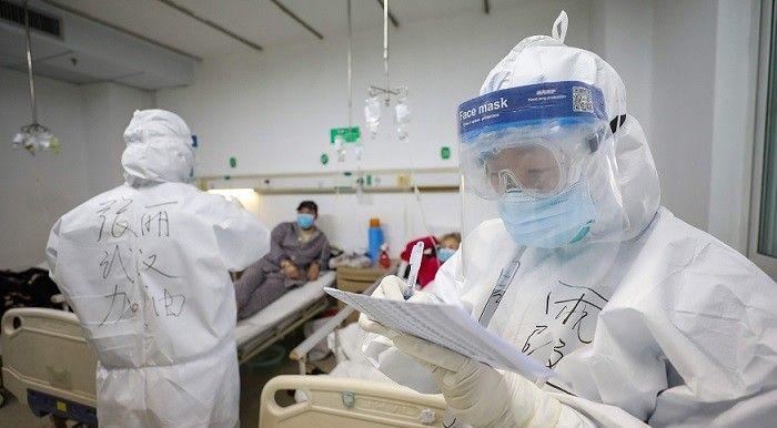 Aumenta a 2.236 muertos por coronarivus y 75,465 infectados en China