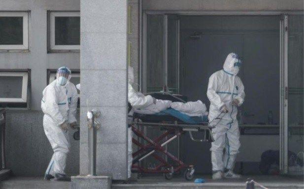 Expertos mundiales se reúnen en Pekín para tratar epidemia del nuevo coronavirus