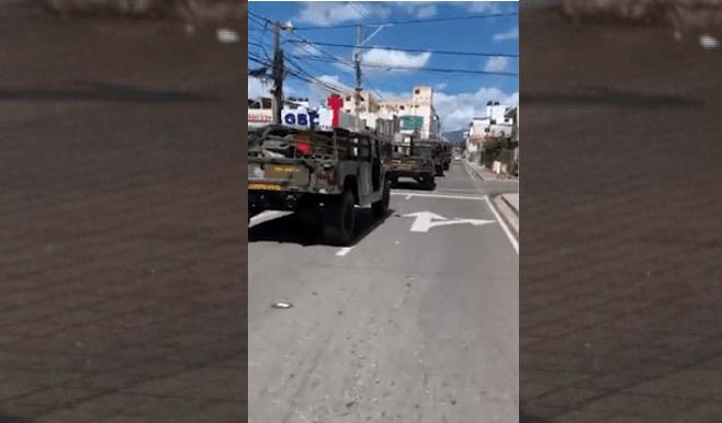 Llegan miembros del Ejército a provincia Duarte tras 29 casos positivos al coronavirus