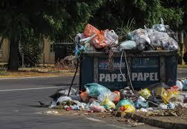 Medidas emergencia provocaron acumulación basura en SD