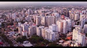 ¿Cuáles son los sectores del Distrito Nacional más afectados por el COVID-19?