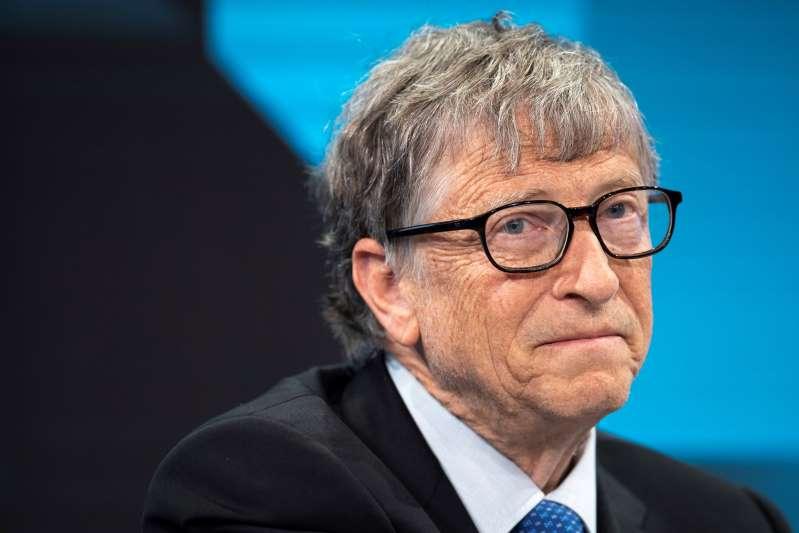 Bill Gates recibe la máxima condecoración que otorgan las autoridades niponas