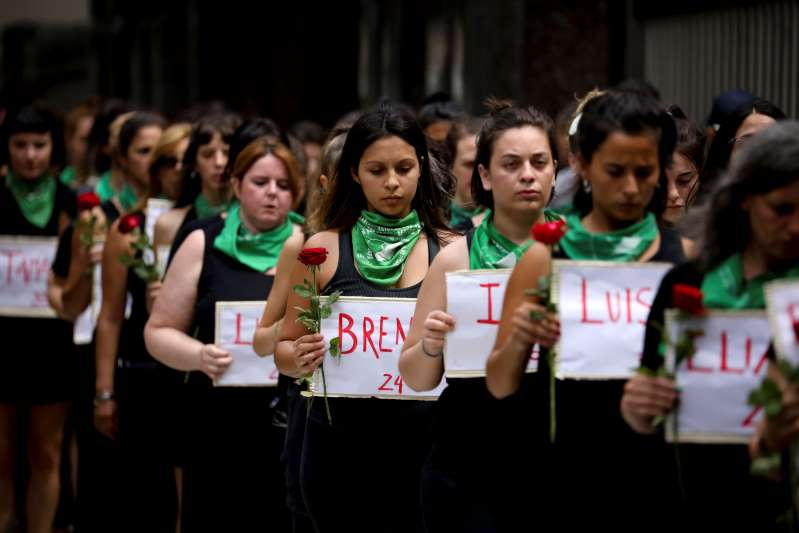 Coronavirus agrava violencia contra mujeres en Latinoamérica