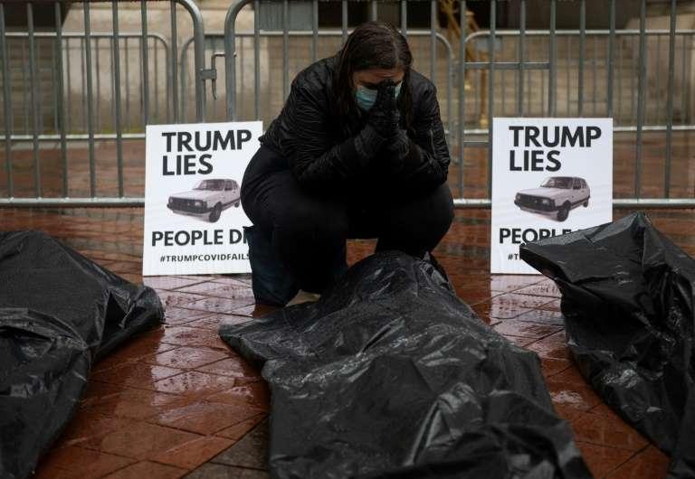 Activistas buscan contrarrestar la