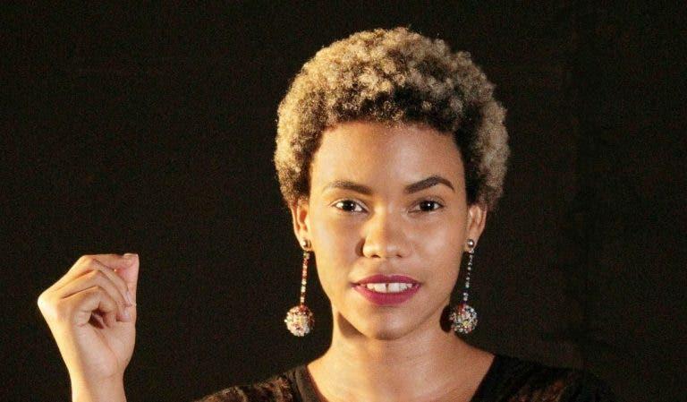 Rhaidirys Deschamps, una de las creadoras del proyecto.