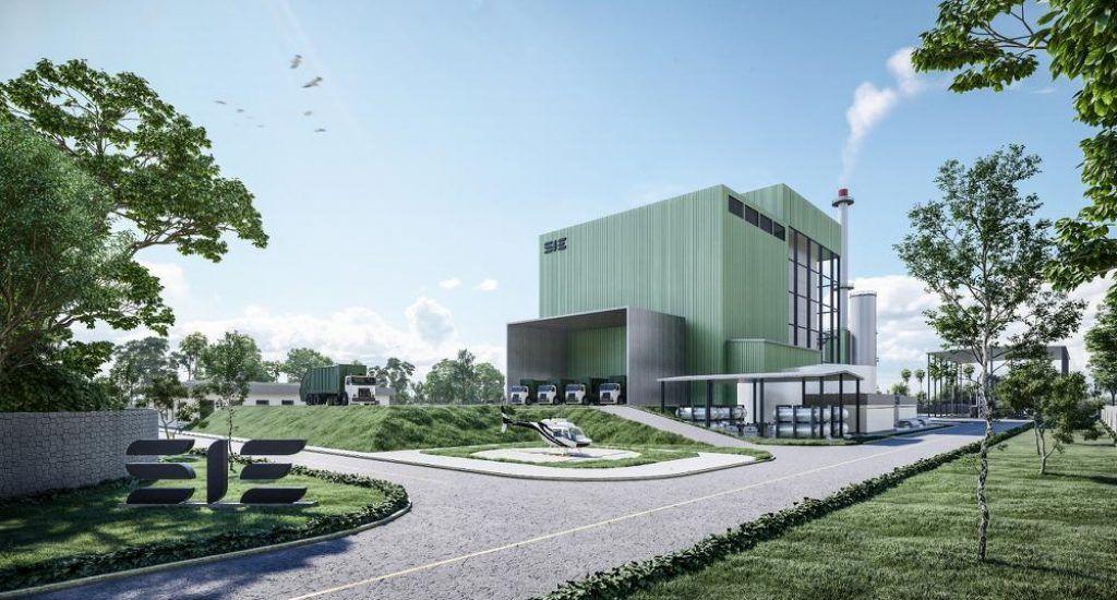 Gobierno aprueba concesión planta que producirá 55 megavatios con basura de SPM
