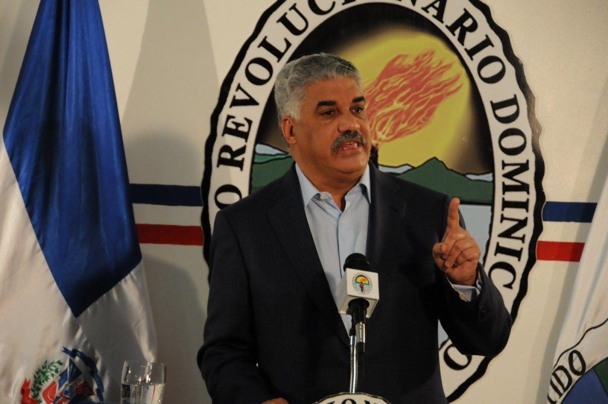 PRD afirma que mantiene la casilla 3 en la boleta electoral del 5 de julio. Fuente externa-