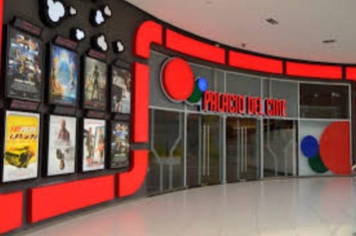 ¿Quieres que los cines reabran? Mira lo que está haciendo Palacio del Cine al respecto. Fuente externa