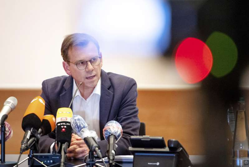 Alemania: 657 casos de coronavirus en empacadora de carne