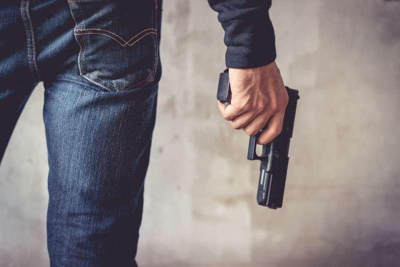 Acusan a anciano de asesinar a tiros a su exmujer