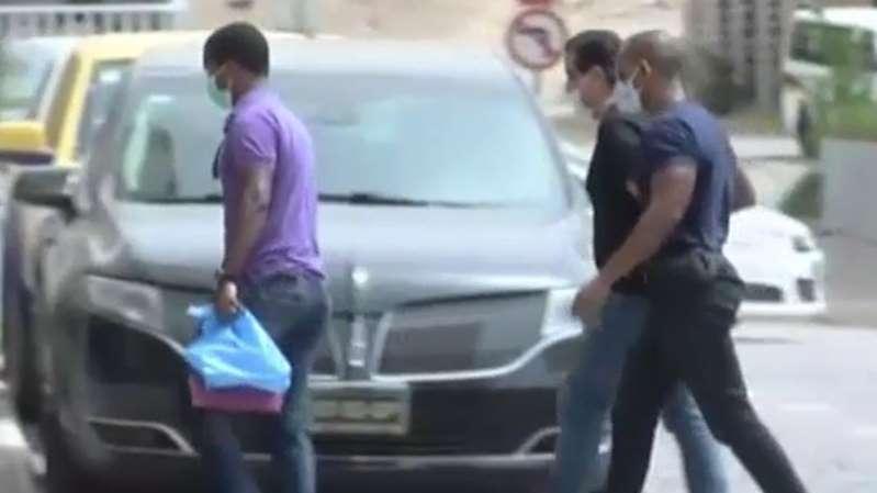 Alex Saab, testaferro de Nicolás Maduro, fue trasladado a una prisión para narcotraficantes en Cabo Verde