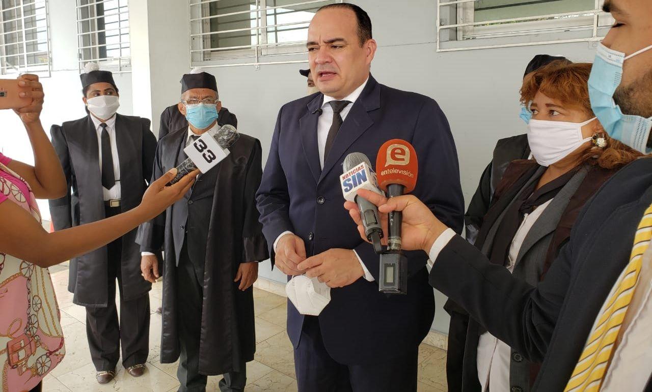 Colegio de Abogados de RD demanda apertura de justicia; anuncia protestas