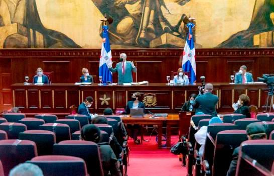 Diputados aprueban proyecto de presupuesto complementario