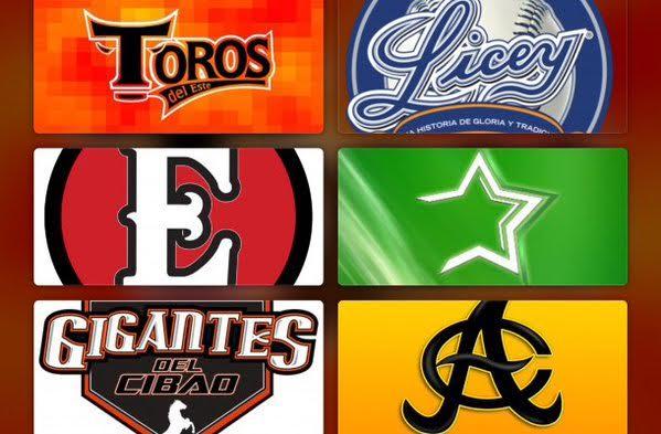 El campeonato béisbol profesional de la RD comenzaría el 30 de octubre