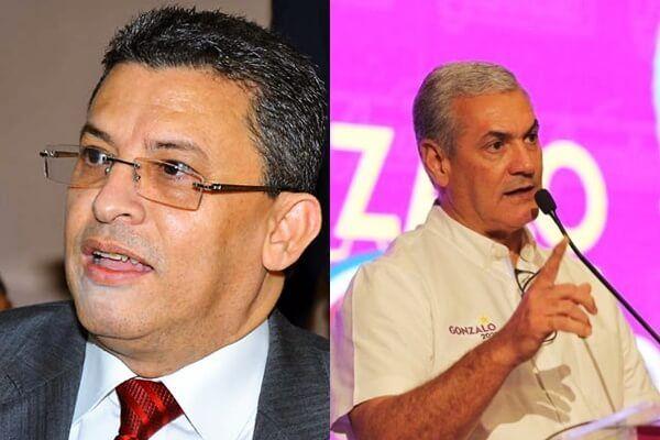 Fernando Fernández dice candidato del PLD Gonzalo Castillo tiene el cerebro afectado y carece de condiciones psicológicas