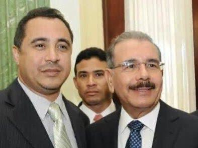 Muere por coronavirus editor de prensa del Palacio Nacional