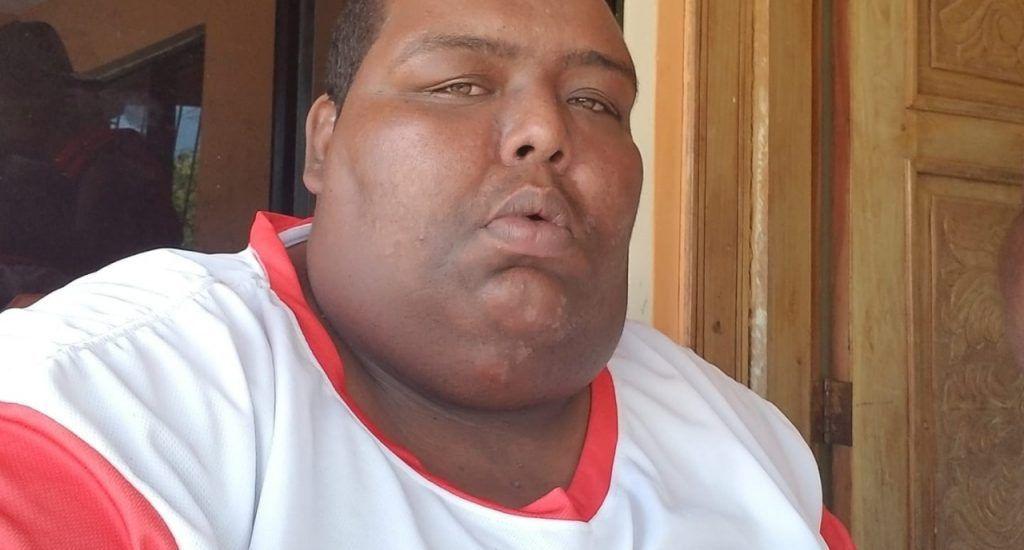 """""""La Verdolaga"""" es ingresado en hospital Juan Pablo Pina de San Cristóbal"""