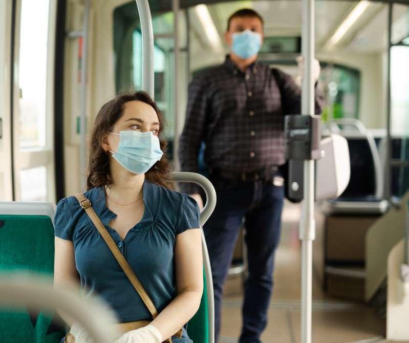 Miami y otras ciudades ordenan el uso obligatorio de máscaras en público
