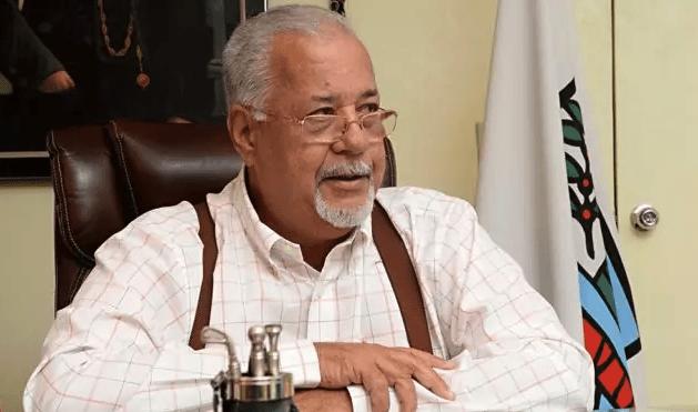 Muere Chacho Landestoy, alcalde saliente de Baní