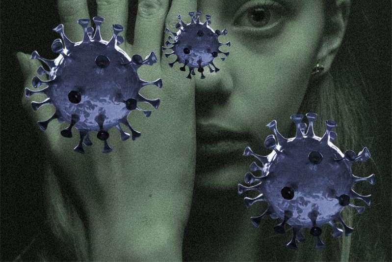 """""""Oculté que tenía coronavirus y volvería a callarlo"""": Los riesgos de esta decisión"""