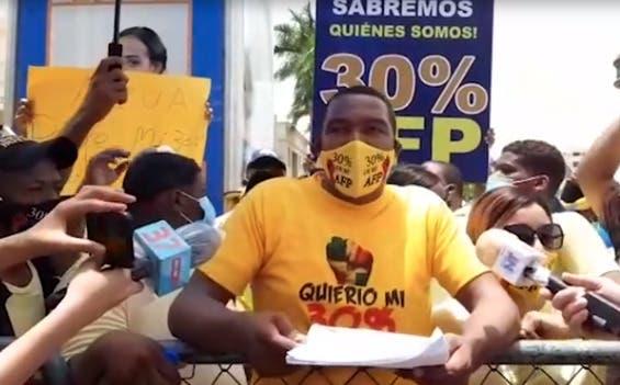 Pedro Botello: vamos a prender el país