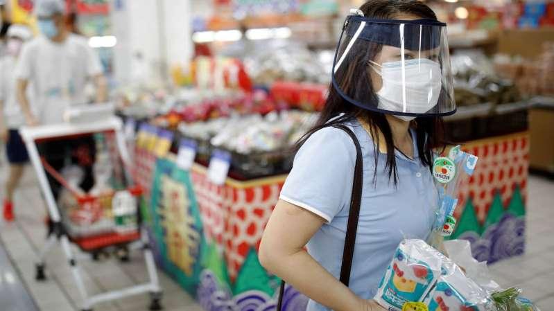Pekín registra en total 184 casos del rebrote y China cree que hay similitudes con Wuhan