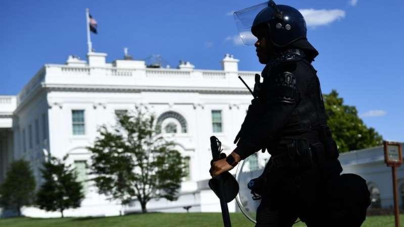 Qué se sabe del búnker secreto debajo de la Casa Blanca donde se refugian los presidentes de EE.UU. ante situaciones de emergencia