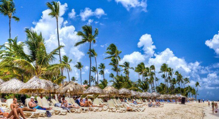 """R. Dominicana está """"lista"""" para reabrir turismo el 1 de julio, según Gobierno"""